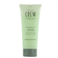 American Crew Citrus Mint High Hold Styling гель для укладки 200 мл