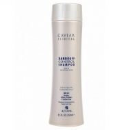 Alterna Caviar Clinical Dandruff Control shampoo шампунь против перхоти 250 мл