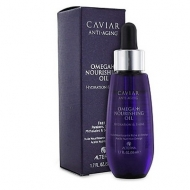 Alterna Caviar Anti-Aging Omega+ Nourishing Oil масло для волос 50 мл