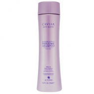 Alterna Caviar Anti-aging Bodybuilding Volume shampoo шампунь для объема 250 мл