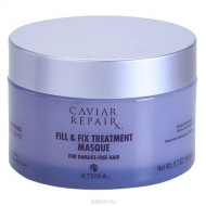 Alterna Caviar Repair Rx Micro-Bead Fill & Fix Treatment masque маска 150 мл