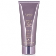 Alterna Caviar Moisture Intense Oil Creme Deep conditioner кондиционер 207 мл