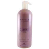 Alterna Caviar Anti-aging Bodybuilding Volume conditioner new кондиционер для объема 1000 мл