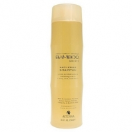 Alterna Bamboo Smooth Anti-Frizz shampoo полирующий шампунь 250 мл