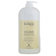 Alterna Bamboo Smooth Anti-Frizz shampoo полирующий шампунь 2000 мл