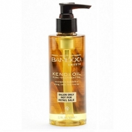 Alterna Bamboo Smooth Pure Kendi Oil Pure Treatment Oil масло 168 мл