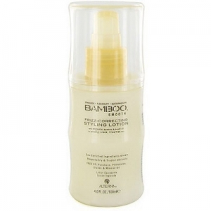 Alterna Bamboo Smooth Frizz-Correcting Styling Lotion полирующий лосьон 100 мл