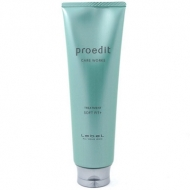 Lebel Маска для волос Proedit Treatment Soft Fit Plus 250 ml