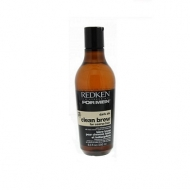 Redken For Men Clean Brew Dark Ale Шампунь 250 мл