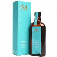 Moroccanoil Oil Treatment  восстанавливающее масло для всех типов волос 200 мл
