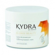 Kydra Blonde Beauty Lightening treatment cream осветляющая паста 500 гр