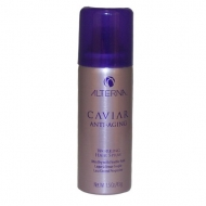 Alterna Caviar Style Anti-aging Working hair spray лак подвижной фиксации 50 мл