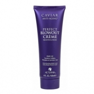 Alterna Caviar Style Anti-Aging Perfect Blowout creme омолаживающий лосьон 100 мл