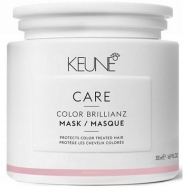 Keune Care Color Brillianz mask маска яркость цвета 500 мл