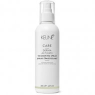 Keune Care Derma Activate Thickening spray укрепляющий спрей 200 мл