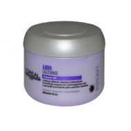 Loreal Liss Ultime masque маска 200 мл